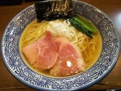 煮干しつけ麺 宮元【八】-6