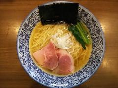 煮干しつけ麺 宮元【八】-7