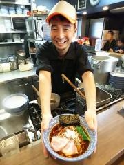 煮干しつけ麺 宮元【八】-11