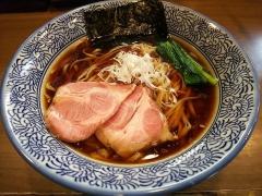 煮干しつけ麺 宮元【八】-12