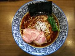 煮干しつけ麺 宮元【八】-13