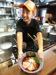 煮干しつけ麺 宮元【八】-17