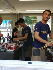大つけ麺博 ラーメン日本一決定戦!!【第4陣】 ~Japanese Ramen Noodle Lab Q「北海地鶏の醤油らーめん」~11