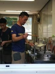 大つけ麺博 ラーメン日本一決定戦!!【第4陣】 ~Japanese Ramen Noodle Lab Q「北海地鶏の醤油らーめん」~12