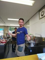 大つけ麺博 ラーメン日本一決定戦!!【第4陣】 ~Japanese Ramen Noodle Lab Q「北海地鶏の醤油らーめん」~14