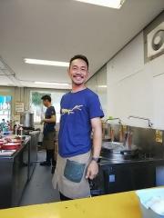 大つけ麺博 ラーメン日本一決定戦!!【第4陣】 ~Japanese Ramen Noodle Lab Q「北海地鶏の醤油らーめん」~15