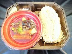 大つけ麺博 ラーメン日本一決定戦!!【第4陣】 ~らぁ麺屋 飯田商店「濃密鶏清湯と濃密昆布水のつけ麺」~-6