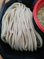 大つけ麺博 ラーメン日本一決定戦!!【第4陣】 ~中華蕎麦 とみ田「13年目の濃厚豚骨魚介」~-12