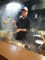 煮干しつけ麺 宮元【九】-5