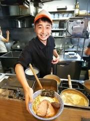 煮干しつけ麺 宮元【九】-6
