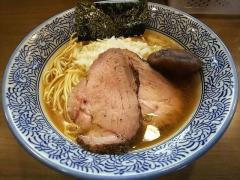 煮干しつけ麺 宮元【九】-7