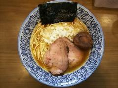 煮干しつけ麺 宮元【九】-8