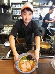 煮干しつけ麺 宮元【九】-12