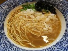 煮干しつけ麺 宮元【九】-16