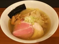 【新店】自家製手もみ麺 鈴ノ木【弐】-8