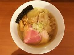 【新店】自家製手もみ麺 鈴ノ木【弐】-9