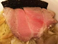 【新店】自家製手もみ麺 鈴ノ木【弐】-12