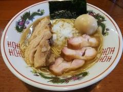 麺処 ほん田【弐参】-9