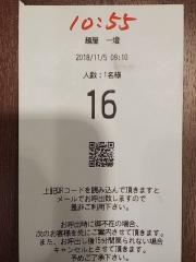 麺屋 一燈【五拾】-3