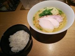 麺屋 一燈【五拾】-5