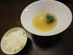 花笑み中華そば かれん-11