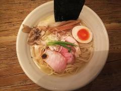Homemade Ramen 麦苗【弐弐】-6