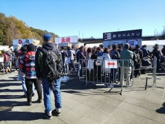 「中華蕎麦とみ田 富田治PRESENTS 松戸ラーメンサミット 2018」開幕レポート♪-8