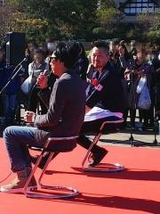「中華蕎麦とみ田 富田治PRESENTS 松戸ラーメンサミット 2018」開幕レポート♪-11
