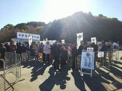 「中華蕎麦とみ田 富田治PRESENTS 松戸ラーメンサミット 2018」開幕レポート♪-13
