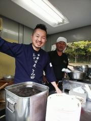 松戸モリヒロフェスタ ~『無鉄砲』×『中華蕎麦 とみ田』コラボ-4