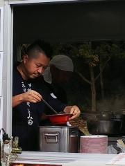 松戸モリヒロフェスタ ~『無鉄砲』×『中華蕎麦 とみ田』コラボ-10