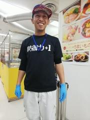 東武百貨店池袋本店「ニッポンのうまいもの祭 in TOBU」 ~麺屋 NOROMA「レアチャーシュー鶏そば」~-3