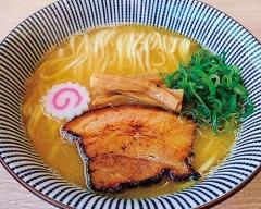 東武百貨店池袋本店「ニッポンのうまいもの祭 in TOBU」 ~麺屋 NOROMA「レアチャーシュー鶏そば」~-14