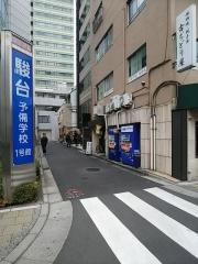 【新店】厳選煮干しらーめん 初代 にぼ助-3