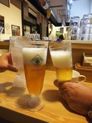 金澤流麺 らーめん南-5