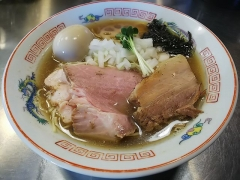 【新店】月曜日は煮干rabo-7