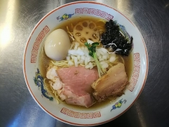 【新店】月曜日は煮干rabo-8