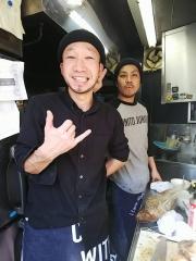 【新店】月曜日は煮干rabo-20