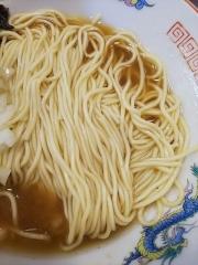 【新店】月曜日は煮干rabo-11