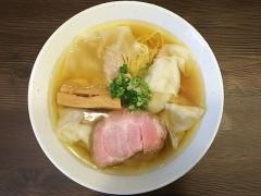 中華そば さわ【参】-4