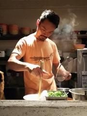 Japanese Ramen Noodle Lab Q-11