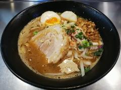 Bonito Soup Noodle RAIK【弐壱】-6