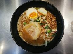 Bonito Soup Noodle RAIK【弐壱】-7