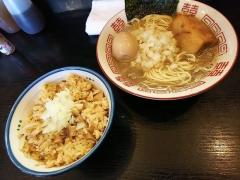 中華ソバ 伊吹【壱百四拾】-4
