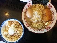 中華ソバ 伊吹【壱百四拾】-5