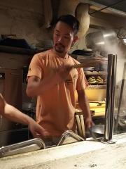 Japanese Ramen Noodle Lab Q-9