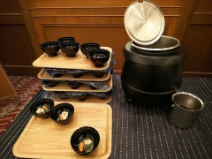 道の駅 富士吉田 軽食コーナー-3