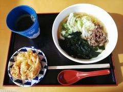 道の駅 富士吉田 軽食コーナー-12