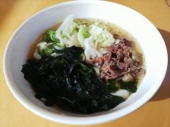 道の駅 富士吉田 軽食コーナー-15