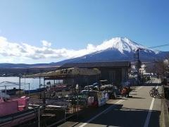道の駅 富士吉田 軽食コーナー-6